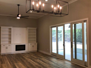 custom home construction tallahassee fl
